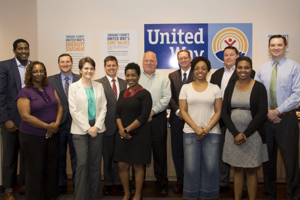 Blueprint for board service united way congratulations to the blueprint for board service class of 2017 malvernweather Gallery