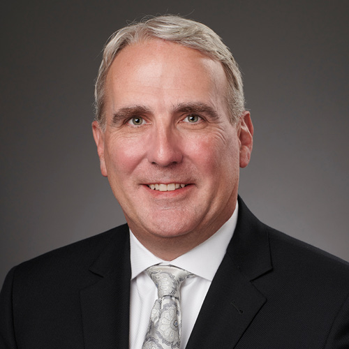 Jeffrey Allison Chief Financial Officer