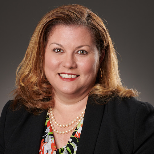 Beth Watson Chief Human Resources Officer