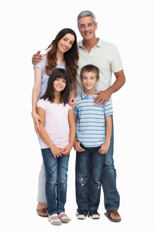 Tarrant County Family