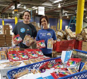 Tarrant County Volunteer Opportunities