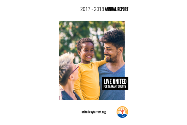 Annual Report Cover 2017-2018