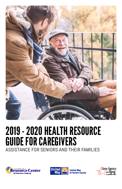 Health Resource Guide for Caregivers